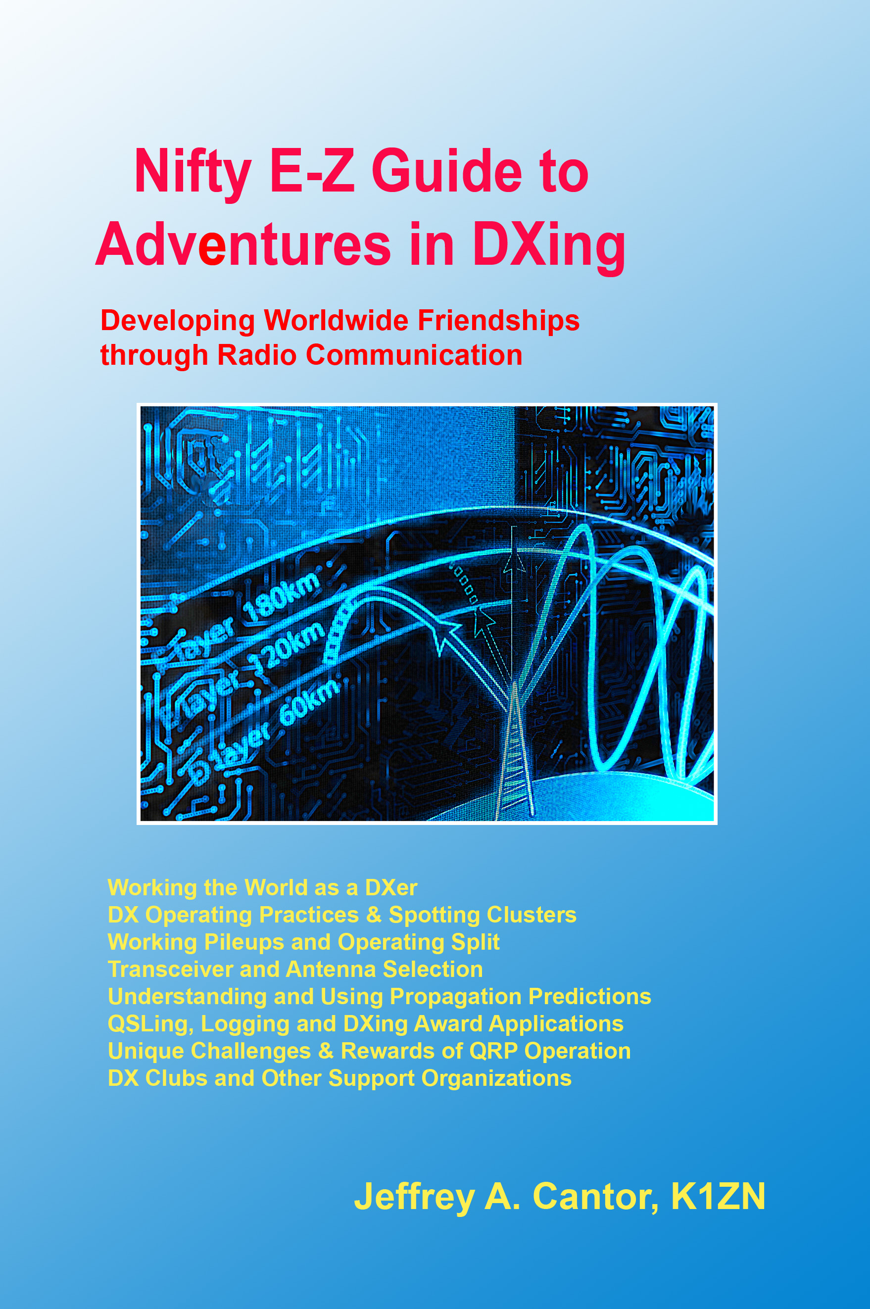 Book on DXing